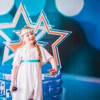 Маленькая звездочка :: Катерина Фомичева