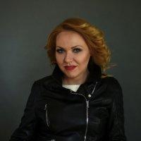 портрет в студии :: Таня Летто