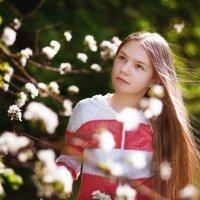 Весна.... каждая ...неповторимая и незабываемая! :: Nadin Keara
