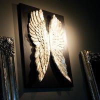 Крылья :: Мария Букина