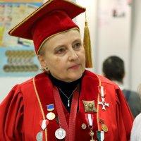 о высоком и красном :: Олег Лукьянов