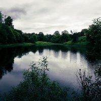 Озеро :: Atika Akimoto