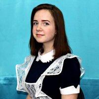 Выпускники 1 :: Ксения Малкова