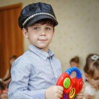 Наш славный Выпускной :: Андрей Молчанов