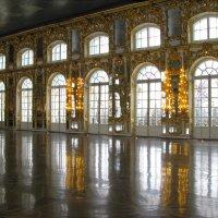 Екатерининский дворец. Зал :: Наталья