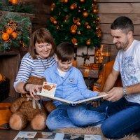 Семейный альбом :: Ульяна Смирнова