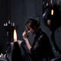 Молитва :: Ольга Волшебная