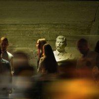 «Ночь музеев» в Волгограде в 2016 :: Павел Бутенко