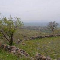 Армения, окрестности монастыря Тегер :: Надежда Водорезова