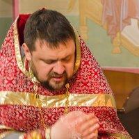 Крещение :: Галина Шляховая