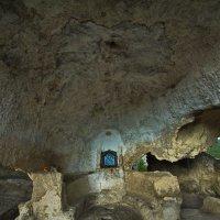 Базилика в скальном городе :: M Marikfoto