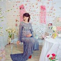 В ожидании малыша :: марина алексеева