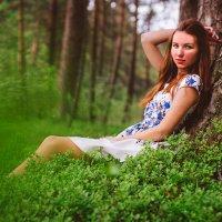 *** :: Арина Зотова
