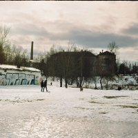 Петрозаводск :: Ольга Жижманова