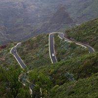 Вот такие дороги... :: Виктор М
