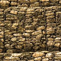 Тюрьма камней :: Эмиль Абд