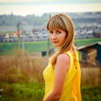 Счастье — это не жизнь без забот и печалей, счастье — это состояние души. :: Наталья Александрова
