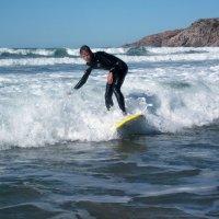 Уроки серфинга :: Lukum