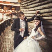 славная Свадьба :: Андрей Молчанов