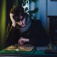 Шерлок :: Андрей Черкесов