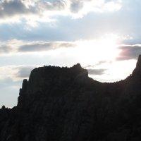 Скоро закат. :: Павел Н