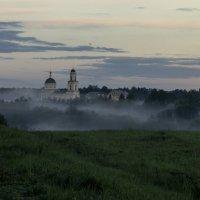 Преображенская церковь :: Яков Реймер