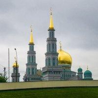 Угадай город ? :: Андрей Куприянов