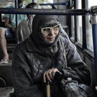 Безразличие :: Кирилл Бугров