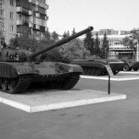 Оружие победы :: Дмитрий Арсеньев