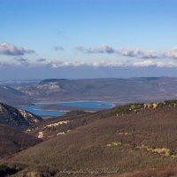 долина :: Sergey Bagach