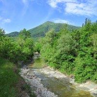 Вид с реки Тхаб :: Валерий Дворников