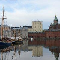 Хельсинки. 9.23.утра.22.05.2016. :: Eino Pessi