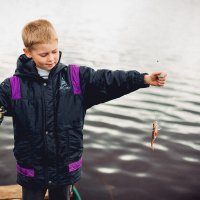 Рыба моей мечты :: Сергей Смирнов