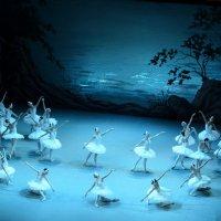 Балет в Мариинском :: АЛЕКС