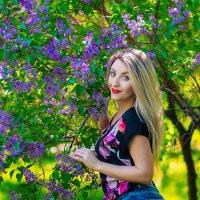 Катя :: Ирина Лакедемонская