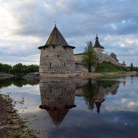 Псковский Кремль :: Наталья Левина