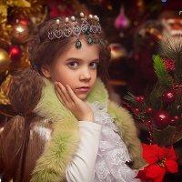 Волшебство. Маленькая принцесса :: Татьяна Семёнова