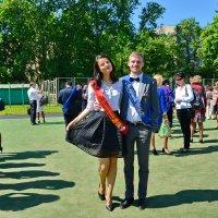 выпускники.......... :: Валентина Папилова