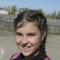 Анна :: Andrey65