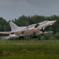 Ту-22М3 :: Павел Myth Буканов