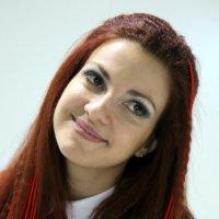 отличительная девушка :: Олег Лукьянов