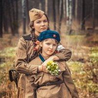 Весна :: Виктор Седов