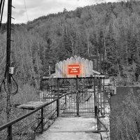 Вход запрещён... :: Сергей Беляев