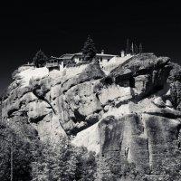 Метеоры, Греция :: Александр Антонович