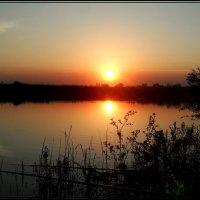 двойное солнце :: victor leinonen