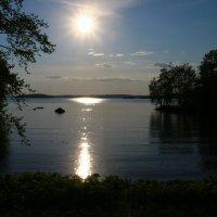 Тропа солнца :: Евгения К