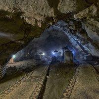 пещерный храм4(серия) :: Александр