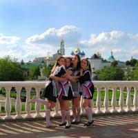 Последний звонок 25.05.2016г. :: Виталий Виницкий