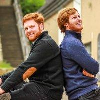 Ginger people have soul! :: Alena Kramarenko