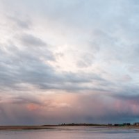На берегу :: Яна Старковская